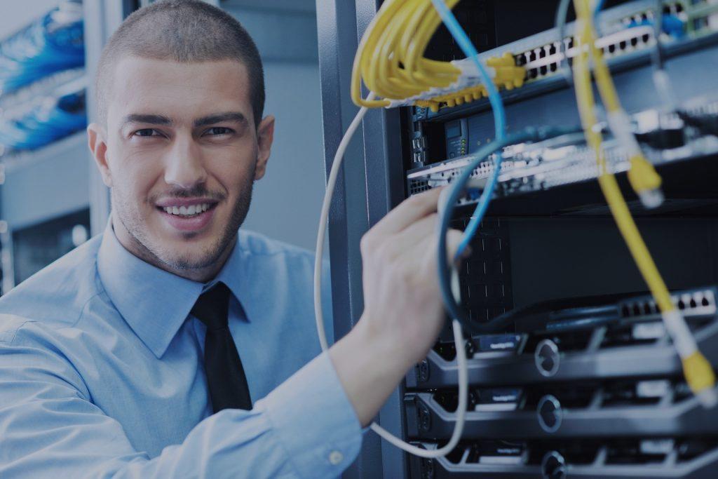 Nätverkstekniker.se