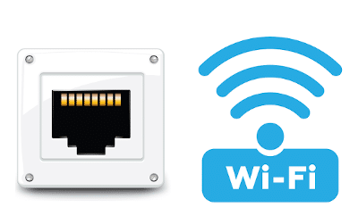 WiFi hemmanätverk