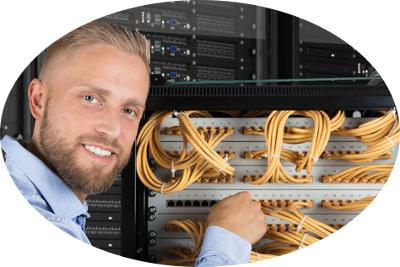 hjälp med bredband